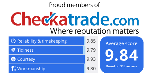checkatrade-rating-badge